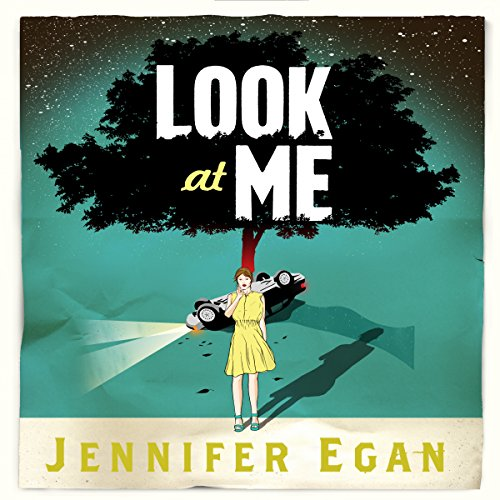 Look at Me cover art