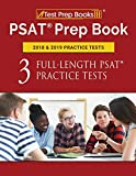 PSAT Prep Book 2018 & 2019 Practice Tests: Three Full-Length PSAT Practice Tests