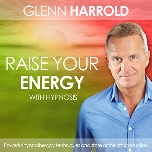 Raise Your Energy & Increase Your Motivation cover art