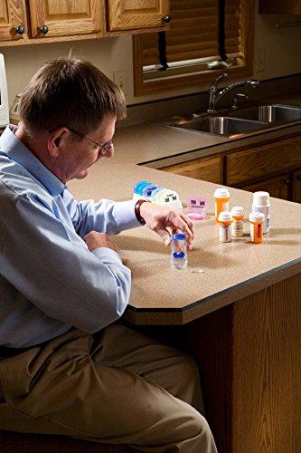 Apex Ultra Pill Splitter, 6 Pack