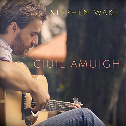 Stephen Wake