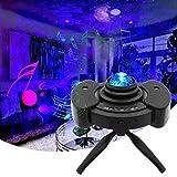 Star Projector Night Light 4 in ...