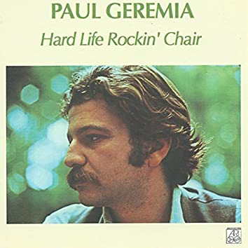 Hard Life Rockin' Chair