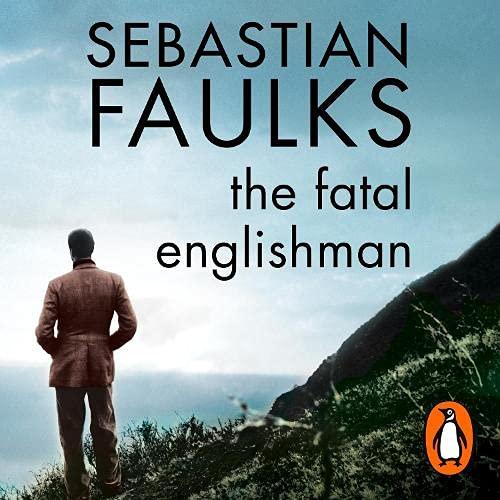 The Fatal Englishman cover art