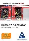 Bombero y Bombero-Conductor. Seguridad vial y mecánica