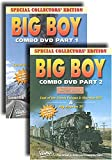 The Union Pacific Big Boy Story - a 2 DVD Set by Union Pacific