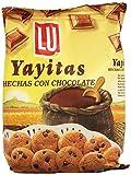 Lu Yayitas Galletas con Chocolate - 250 g