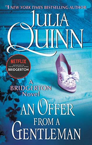 Offer From a Gentleman, An (Bridgertons Book 3)