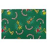 Dervom Dr Seuss The Grinch Merry Grinchmas - Puzzle de 1000 piezas para adultos