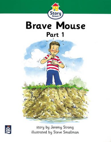 *LILA:SS:S3: BRAVE MOUSE PART 1 (LITERACY LAND)の詳細を見る