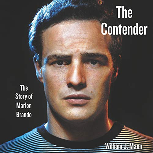 Couverture de The Contender
