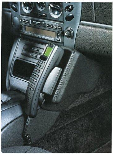 KUDA 089025 Halterung Kunstleder schwarz für Porsche Boxster (986) / 911 (996) bis 08/2004