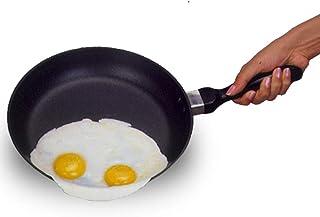 Hawkins - Q10 Futura Non-Stick Frying Pan, 22cm