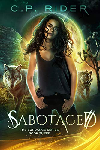 Sabotaged (The Sundance Series Book 3) (English Edition)