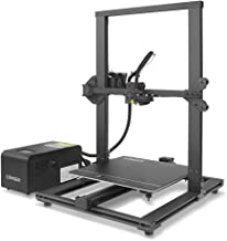 LONGER LK1 90% Pre-Assembled 3D Printer with Large Build Size 300x300x400mm, Full Touch Screen, Filament Detector, Resume ...