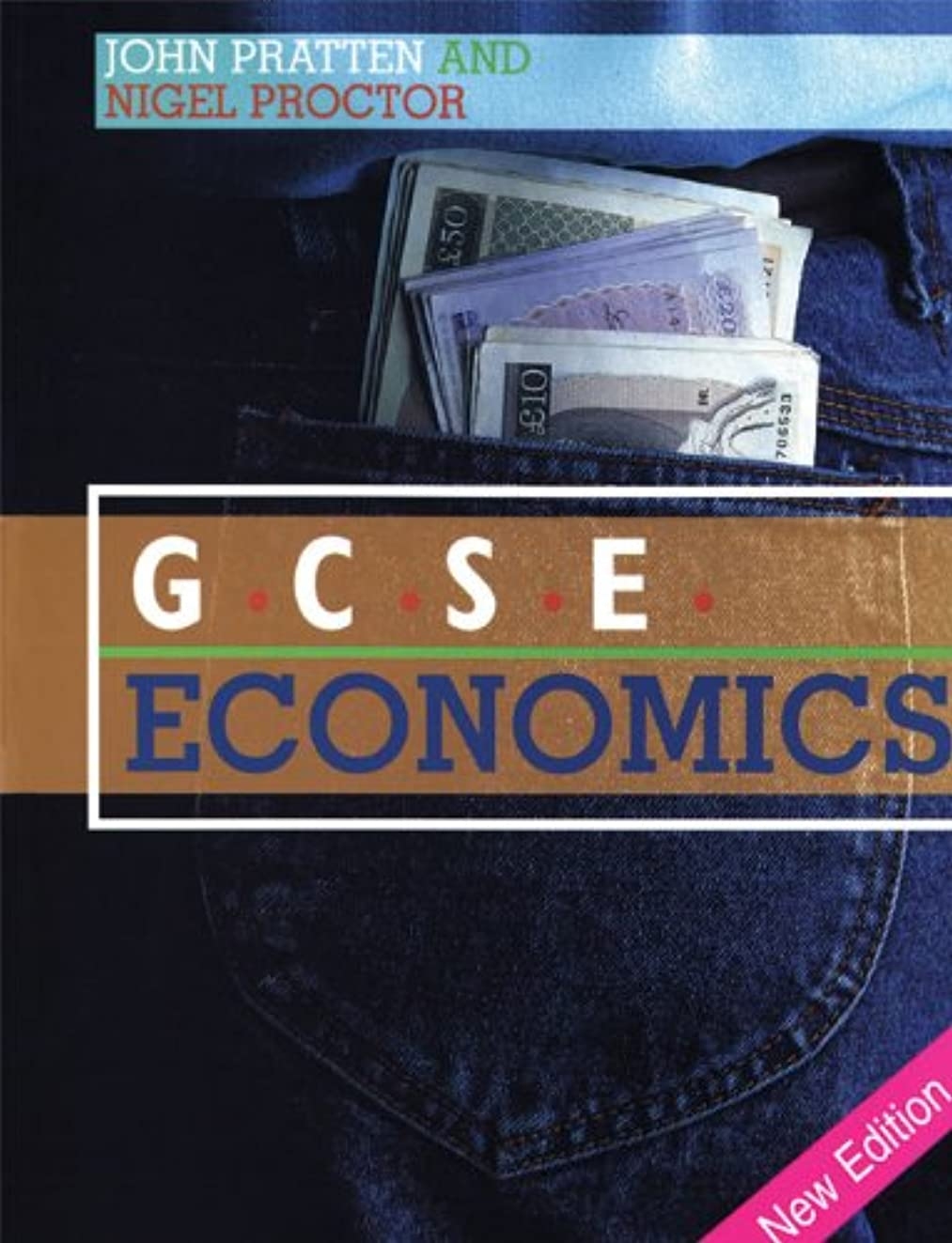 明るい牛ネックレスGCSE Economics (English Edition)