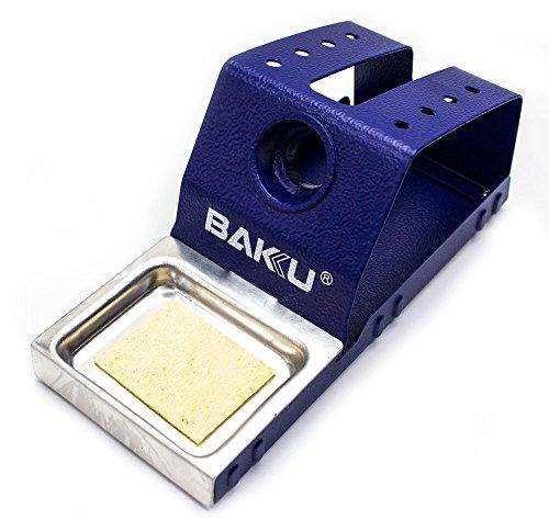 Varios - Soporte universal punta soldador baku 936