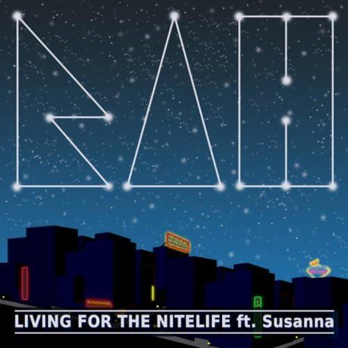The Rah Band feat. Susanna