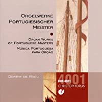 Organ Works of Portuguese Mast