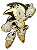 Sonic Mania - 30th Anniversary Limited Edition Pin
