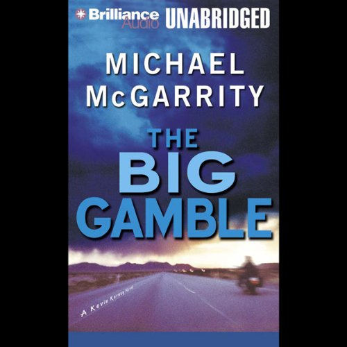 The Big Gamble cover art