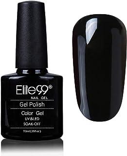 Elite99 Esmaltes Semipermanentes de Uñas en Gel UV LED,