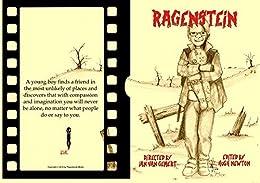 Ragenstein by [Ian Van Gemert, Hugh Newton]