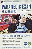 Paramedic Flashcard Book + Online (EMT Test Preparation)