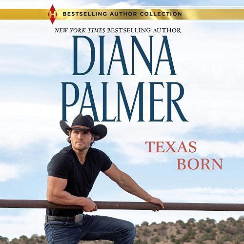Texas Born cover art