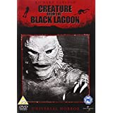 Creature From The Black Lagoon [DVD] by Richard Carlson