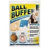 Laila and Lainey Ball Buffer - Novelty Prank or Gag Gift - White Elephant Gift...