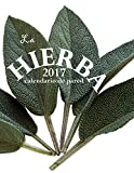 La Hierba 2017 Calendario de Pared (Edición España)