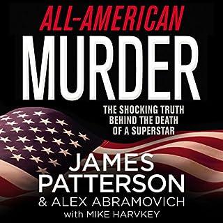 All-American Murder cover art