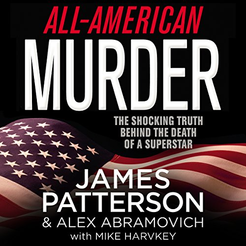 All-American Murder cover art