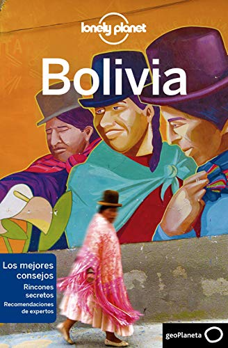Bolivia 1 (Guías de País Lonely Planet)