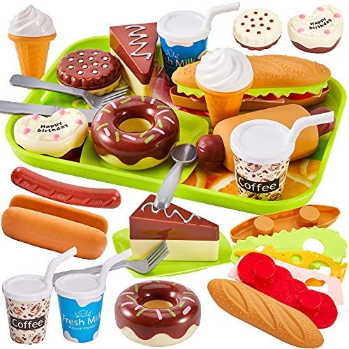 Hersity -   Kinder Spielküche