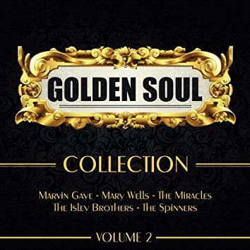 Golden Soul Collection, Vol. 2 (feat. The Pips)