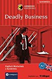 Deadly Business: Lernkrimi. Englisch A2 (Compact Lernkrimi)
