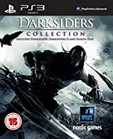 Darksiders Collection (PS3) (輸入版)