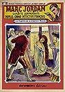 Marc Jordan, tome 18 : Le mystère de la chambre mauve par Ferenczi