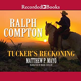 Tucker's Reckoning cover art