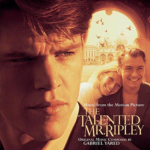 Der talentierte Mr. Ripley (The Talented Mr. Ripley)