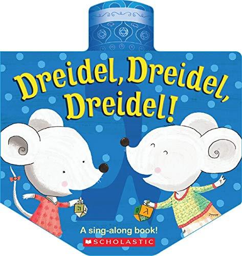 Dreidel, Dreidel, Dreidel!