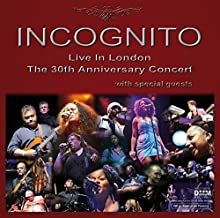Live In London: 30th Anniversary Concert