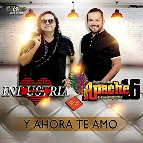Apache16 feat. Industria Del Amor