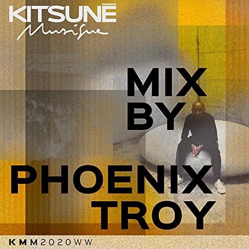 Phoenix Troy