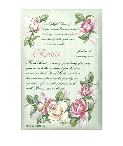 Roses Duftsachet Rose groß von Willowbrook