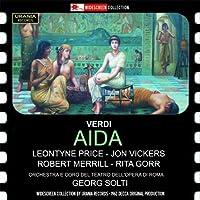 Verdi/ Aida