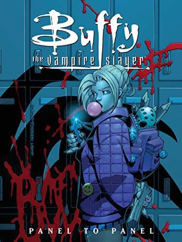 Buffy the Vampire Slayer Comic: Panel to Panel