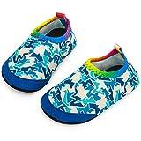 Yorgou Baby Strandschuhe Schwimmschuhe Badeschuhe Wasserschuhe Schnelltrocknende Aquaschuhe rutschfest Barfuss Schuh für Kinder Beach Pool